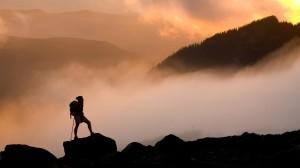 Hiking Pic
